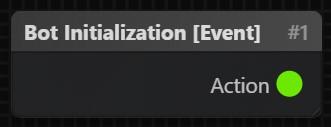 Bot Initialization Block