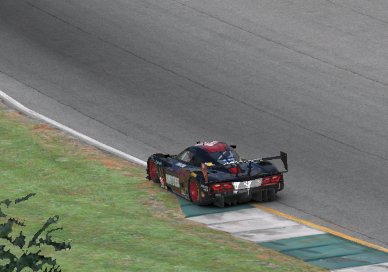 Special Event] 2018 iRacing Petit Le Mans | Page 2 | Band of