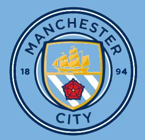 Man city new badge leaked celebrity