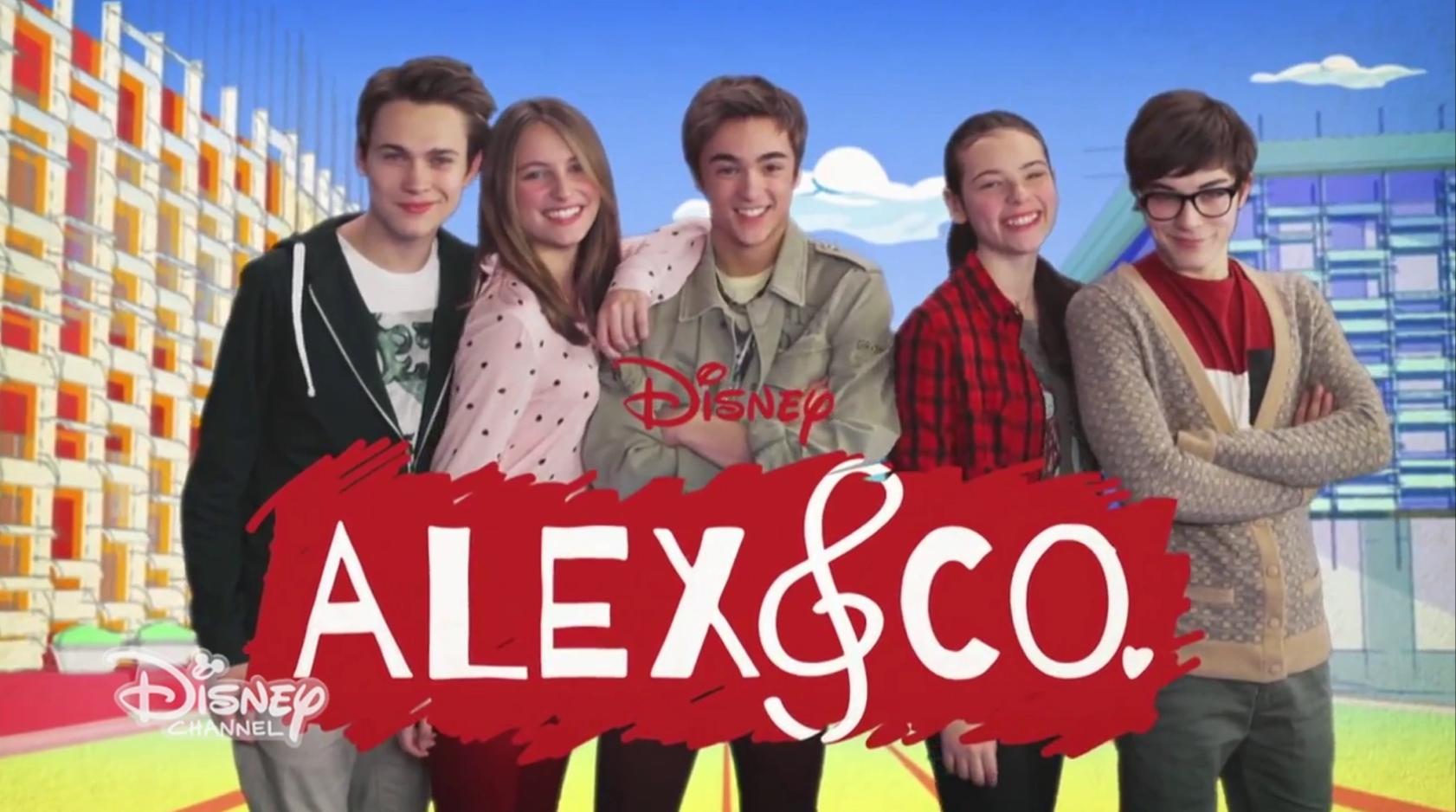 Alex & Co: Sezonul 2 Episodul 5 Online Dublat