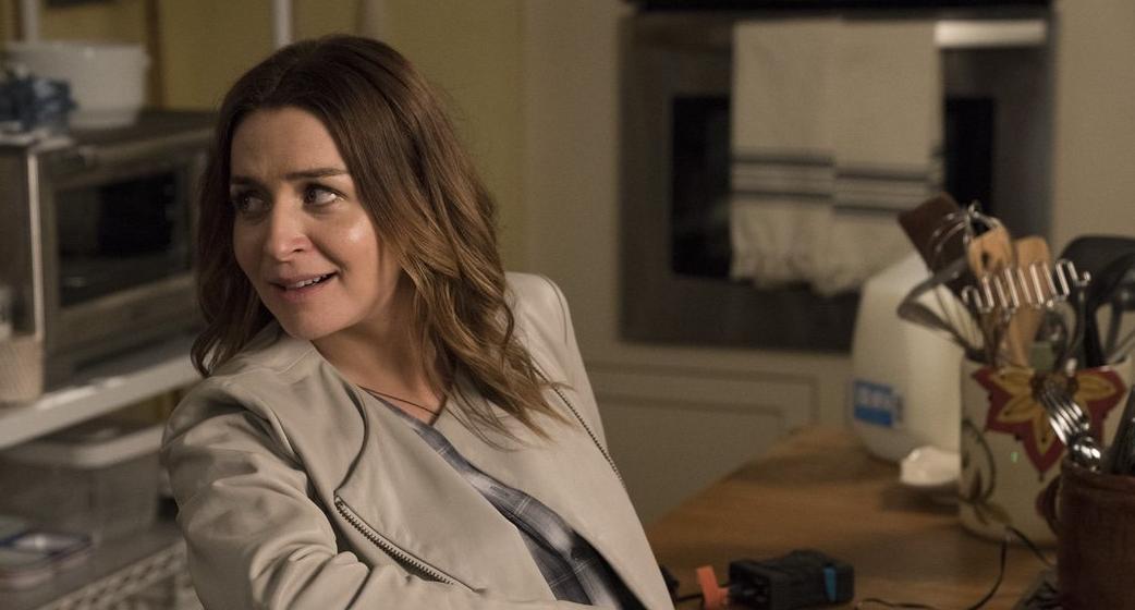 Grey's Anatomy S15E02 – Broken Together