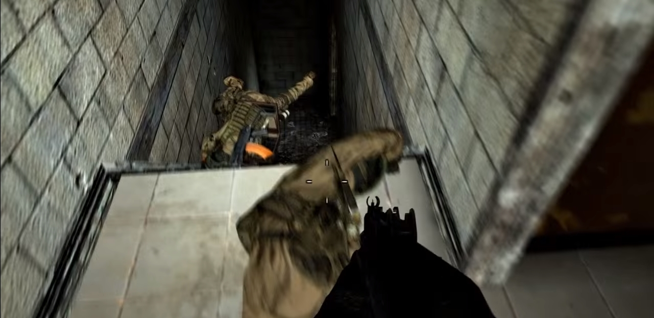 COD4 ragdoll / mellons (yes the fruit) / baskets