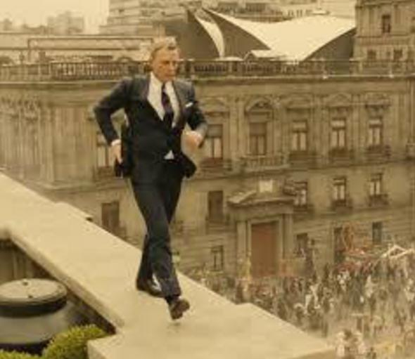 007ダニエル・クレイグ ボンドはトム・フォードで覆われている 22