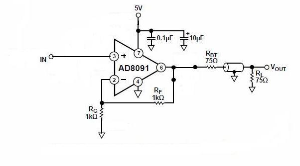 по такой схеме. резисторы