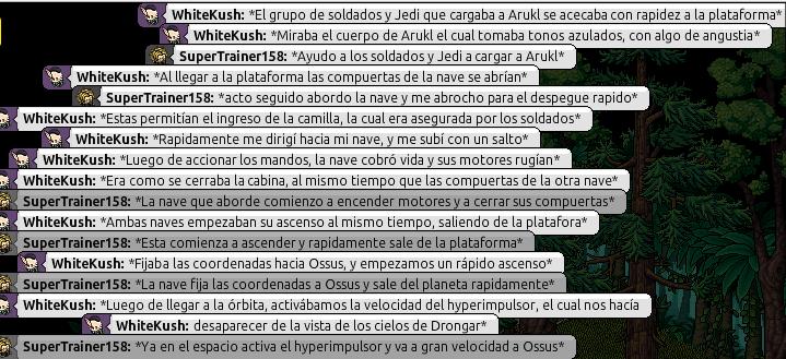 [Roleo de Ossus] El imposible Drongar. A8b2766a715776a88a378f8c2a26be04