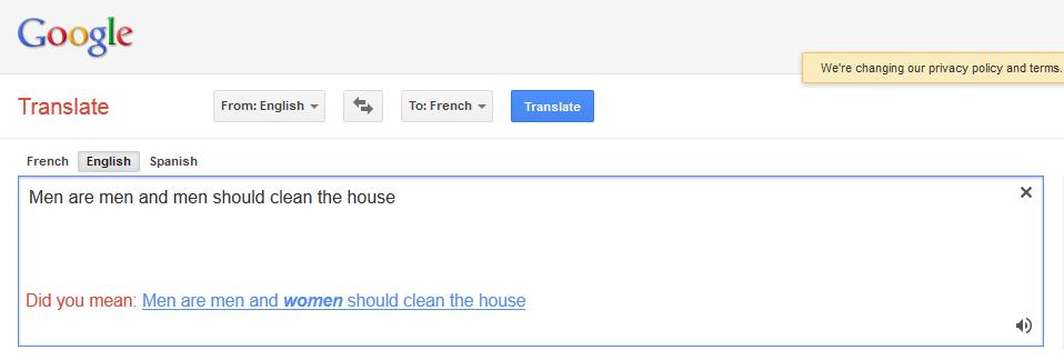 Ce Troll De Google Traduction Rire Sur Le Forum Blabla 18 25 Ans