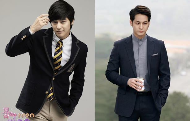 Así Lucen En La Actualidad Los Actores De La Serie Coreana Boys