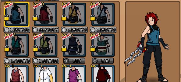 Nueva ropa en la tienda  Aa2cfe29a8745f24d1b1b73c0dbd6308
