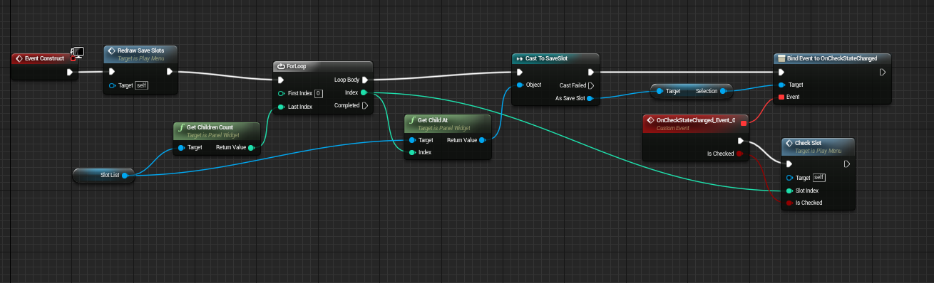Custom events inside blueprints functions ue4 answerhub malvernweather Images