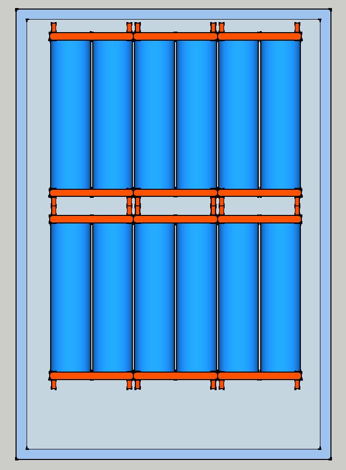Convertir baterías de GEL-PLOMO de sillas de ruedas eléctrica a Lithium / LiFePo4. Revolución para las sillas eléctrica. - Página 2 Ac7e9bcd96c3a41aa32deead2f940d1d
