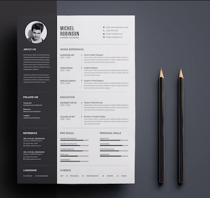 when you get continue resume templates for word you ought to adjust them with the goal that they perfect for you for perfect outcomes you ought to take