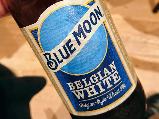 [写真]Blue Moon Belgian White