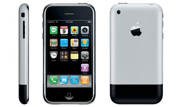iPhone one 1