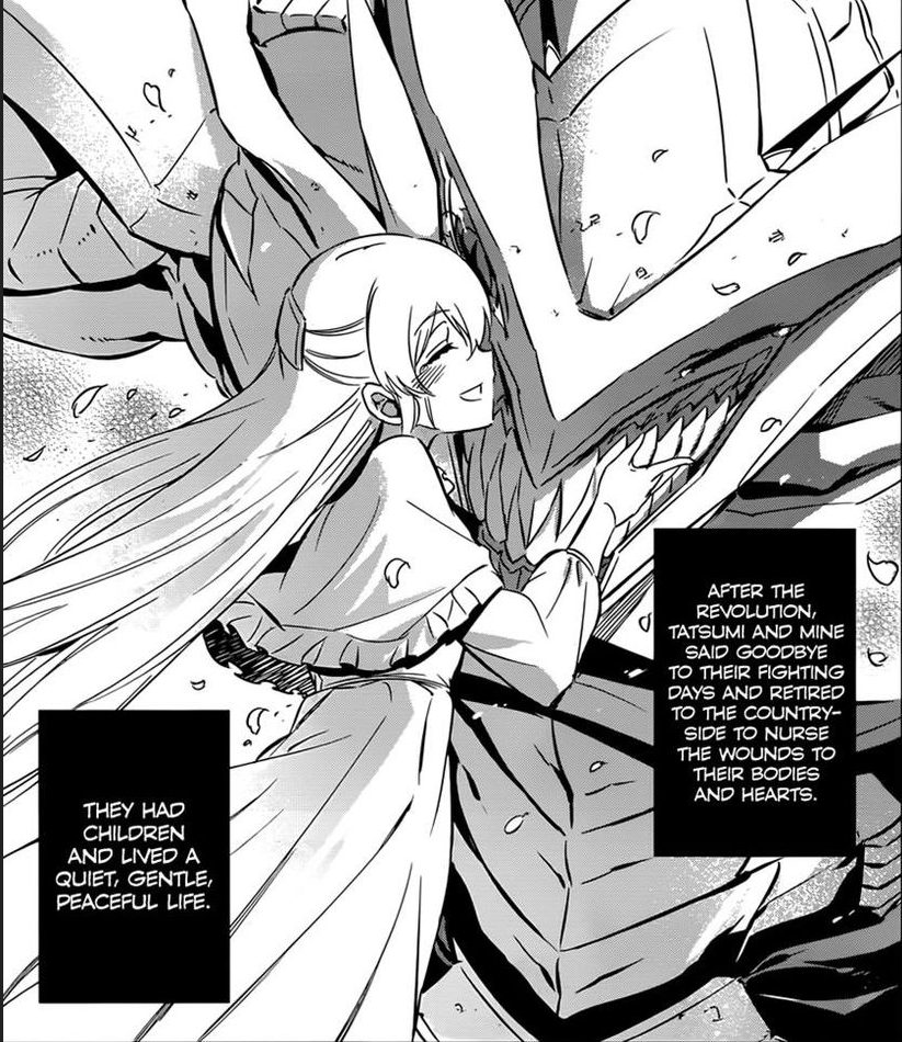 Akame ga Kill! Chapter 78 Discussion (100 - ) - Forums ...