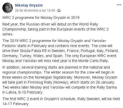 World Rally Championship: Temporada 2019 - Página 2 B069a09c11eabaadf98351e00cdcb91c