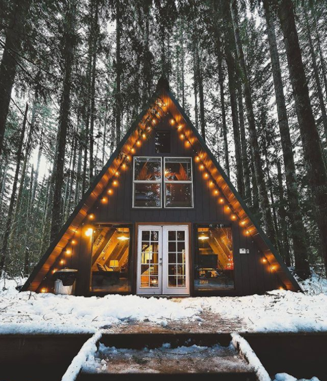 Tye Haus A Cabana Airbnb