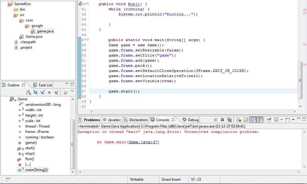 how to run java code on my mac