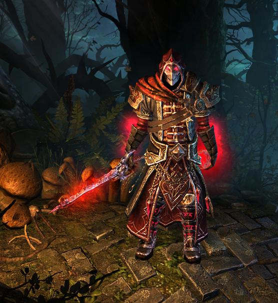1 0 2 1]Ravenous Earth Ritualist Ultimate Ravager, Lokarr
