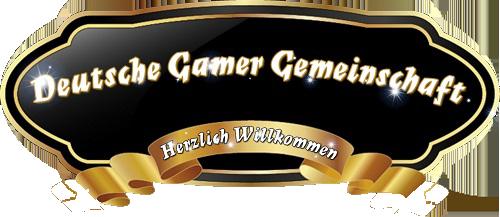 deutsche-gamer-gemeinschaft.eu © #WirBleibenZuhause