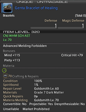 FFXIV is not Dyslexia friendly, can we at least get off