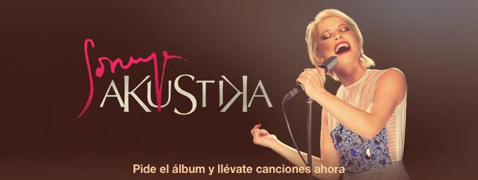 Soraya Arnelas - Akustika [iTunes Plus AAC M4A] (2016)