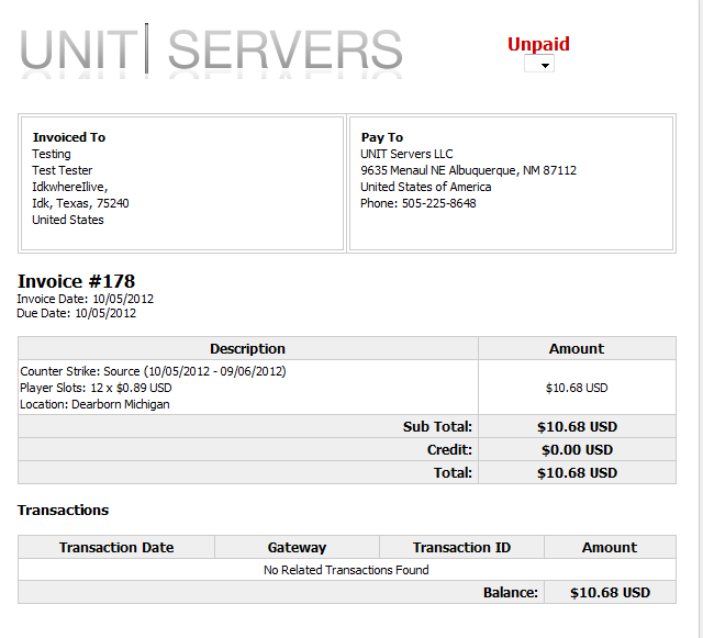 Please HELP ASAP Really Urgent WHMCS Error Web Hosting Talk - Invoice asap