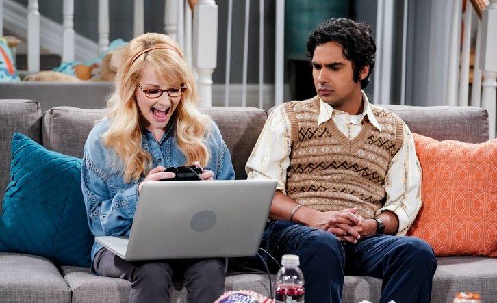 The Big Bang Theory: Sezonul 12 Episodul 9 Online Subtitrat