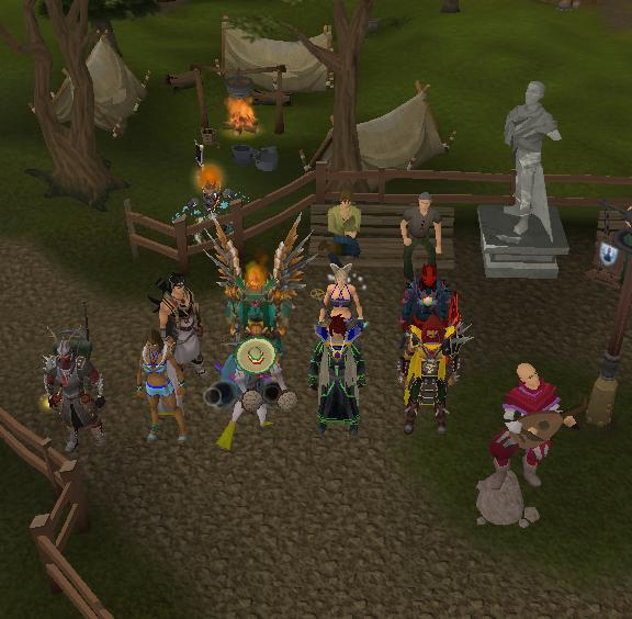 Clan Accomplishments....and such  B892dd4168f9109cd4f945458eadd44c