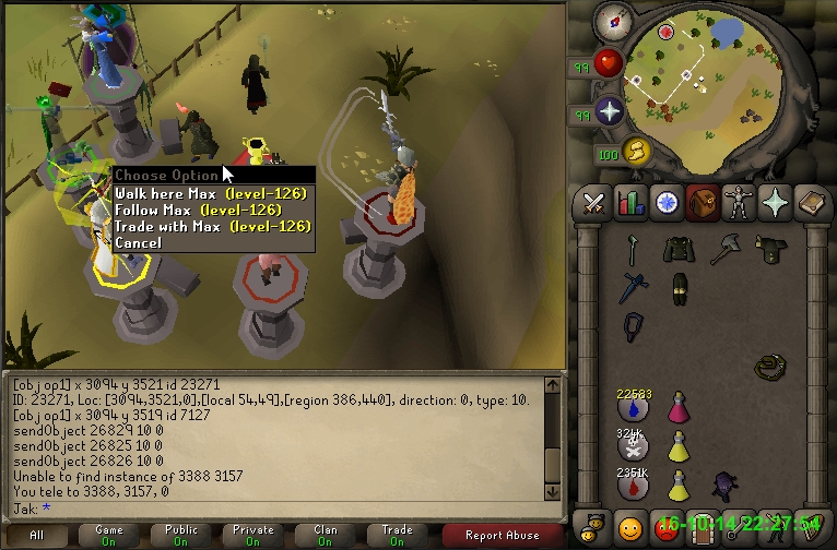 how to run blood runes osrs