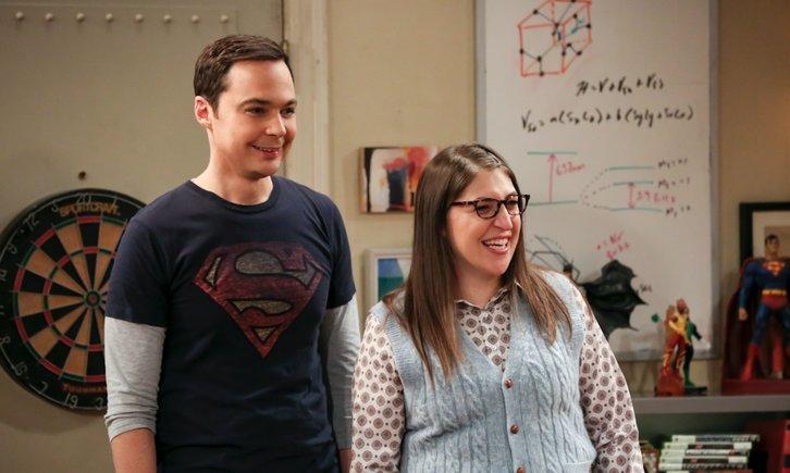 The Big Bang Theory: Sezonul 12 Episodul 13 Online Subtitrat