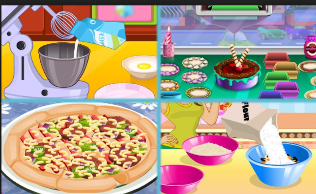 Try cooking games if you havent played these yet ajk tourism many games are available and for most of them either you dont need to pay anything or just a nominal charge moreover you can enjoy these games at any solutioingenieria Gallery