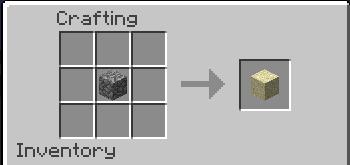 [1.8]CustomCraft - Особенный крафт