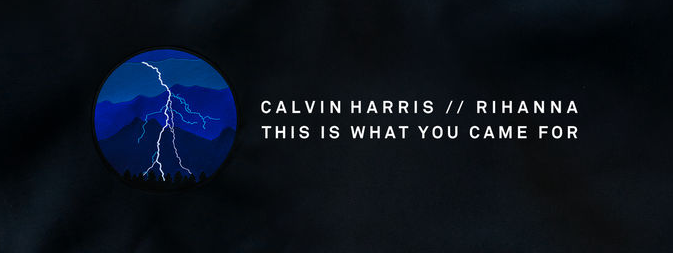 Calvin Harris - This Is What You Came For (feat. Rihanna) - Single [iTunes Plus AAC M4A] (2016)