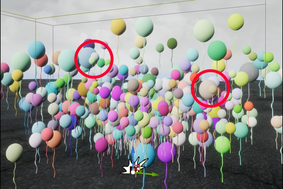 Translucency issues with particles in UE4 - PopcornFX answers