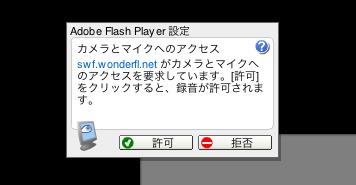 flash security panel