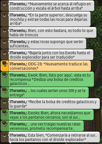 [Roleo de Mon Cala] ¡Mis amigos los Ewoks! B96f1801ff082998fdd9539d939c9a14