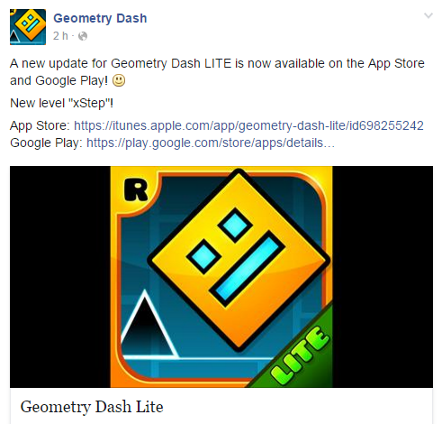 Geometry Lite