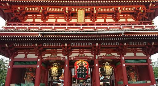 [写真]浅草寺
