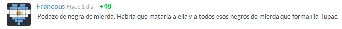"""El mayor """"hablemos sin saber"""" de la historia de Taringa"""