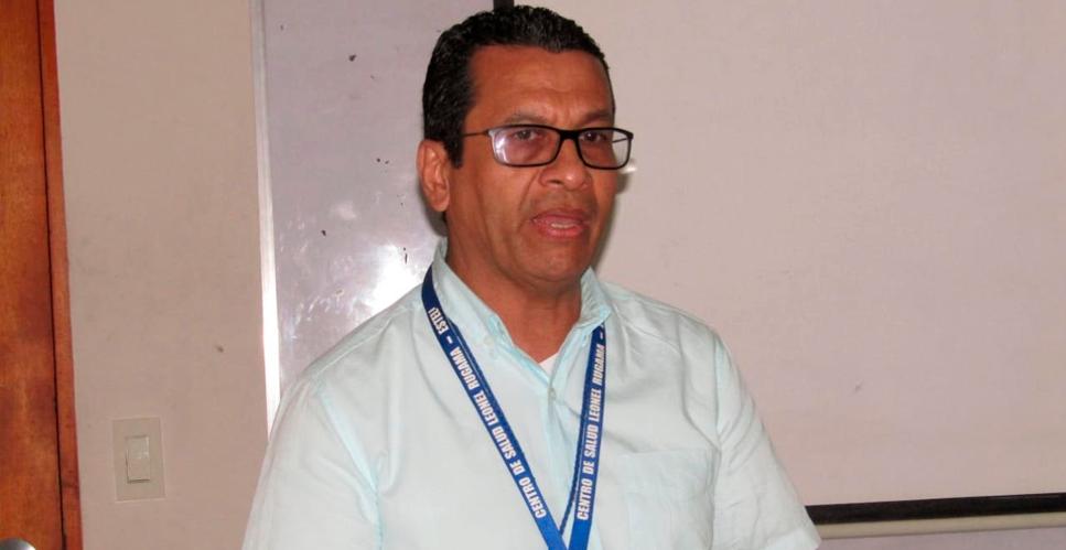 INPRHU entrega insumos médicos a unidades de salud en Estelí