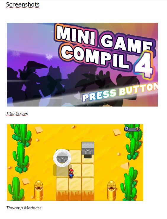 [F2.5] Mini Game Compil' 3 Bb8df8a4e22547575e65ca22472d07d0