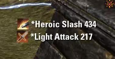 My Stam Warden does 0 damage — Elder Scrolls Online
