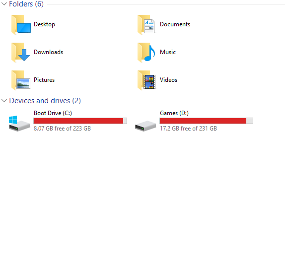 WD Blue 1TB Drive not recognized | Tom's Hardware Forum
