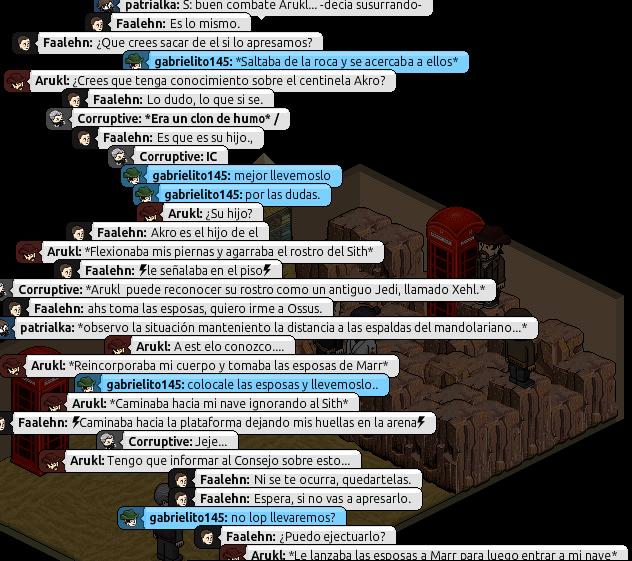 [19/11/17] Arukl vs Corruptive Bc45c68fccc7526324ce7805b81faab4