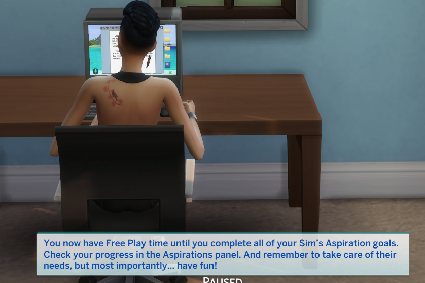 The New Tutorial — The Sims Forums