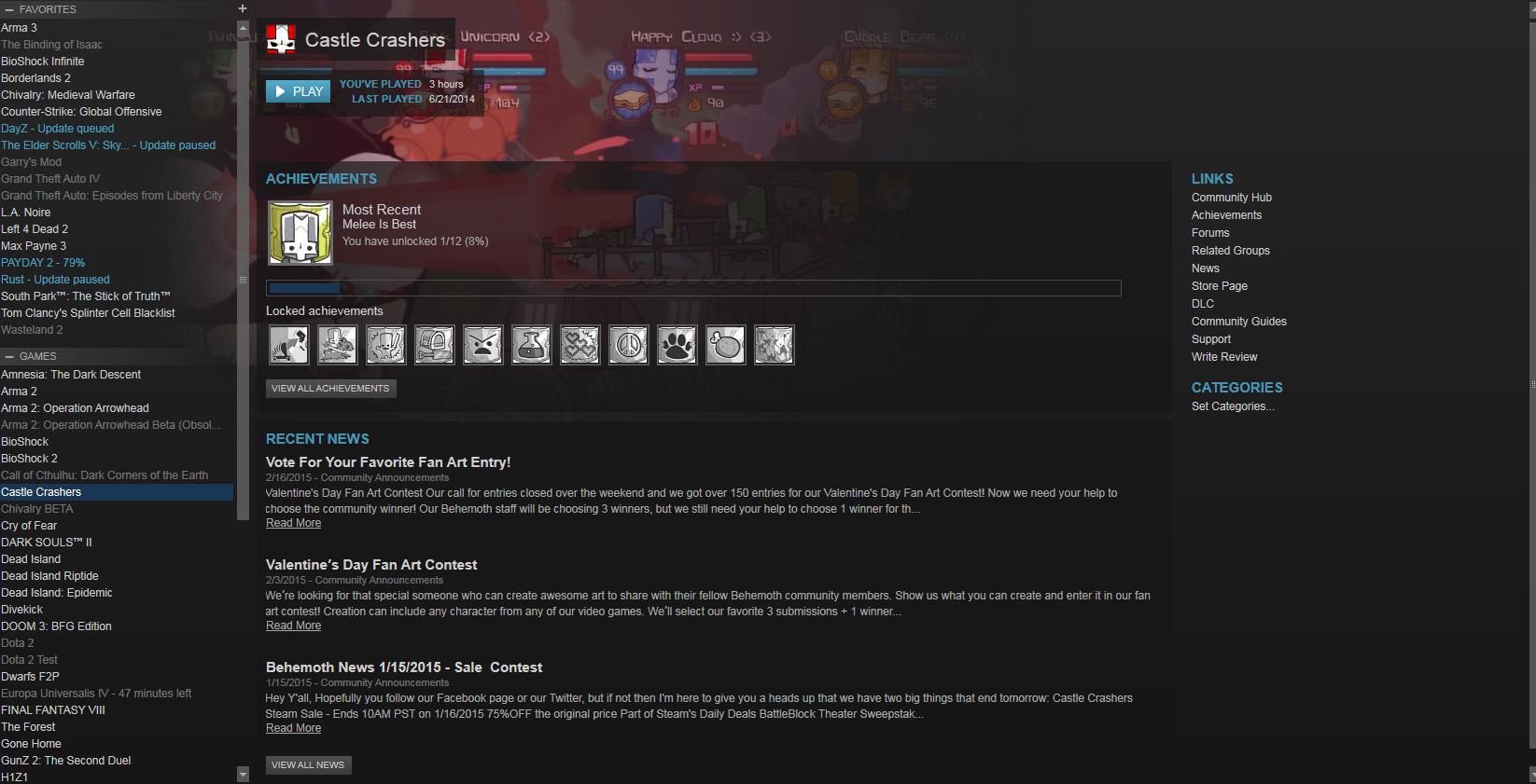 Vac Ban Steam Profile Troll: Steam Account For Sale ARMA 3 RUST HAS ONE VAC BAN ON DAYZ