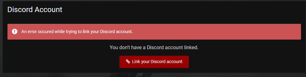 how to unban discord