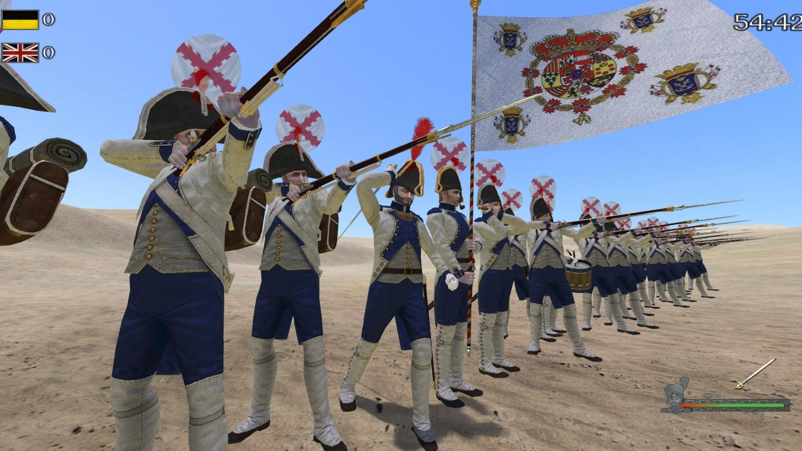 [CI] 5to Regimiento de la Corona   Reclutando Nuevos Miembros ! Bfe8fdad81a778fd9be78d49bad7f8e4