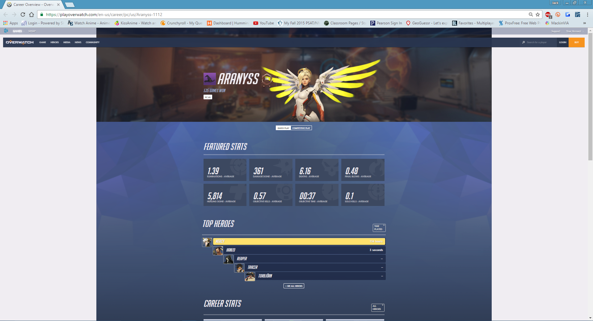 how to make a overwatch account