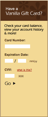 Visa Prepaid Card? Want To Buy Gold With One? It Gets Rejected? Read here! C195edcc58634937d7cd52115fc111fc